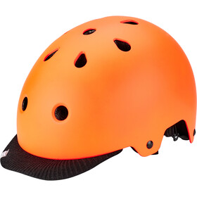 Kali Saha Casco, orange/black